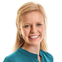 Dr. Claudia Hoischen